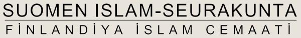 Suomen Islam-seurakunta